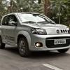 Fiat Uno Sporting 3-door 2011
