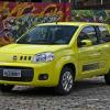 Fiat Uno Vivace 3-door 2011