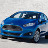 Ford Fiesta Hatchback USA 2013