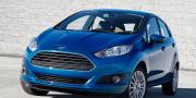 Ford Fiesta Hatchback USA 2013
