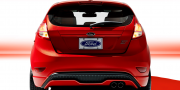 Ford Fiesta ST USA 2013