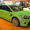 Ford Focus RS Koni 2012
