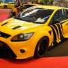 Ford Focus RS Wolf allrad 2012