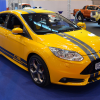Ford Focus Reintgessport 2012