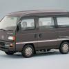 Honda Acty Street l limited 1990-94