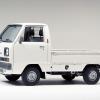 Honda Acty TN 1977-1982