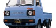 Honda Acty TN 4wd 1983-1985