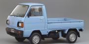 Honda Acty TN 4wd 1985-1988
