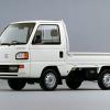 Honda Acty Truck 1990-94