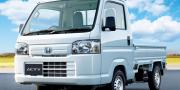 Honda Acty Truck 2009