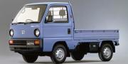 Honda Acty Truck 4wd 1988-90