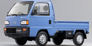 Honda Acty Truck 4wd 1990-94