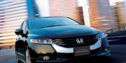 Honda Odyssey absolute 2008