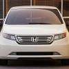 Honda Odyssey concept 2010
