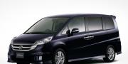 Honda Stepwagon spada 2007