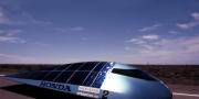 Honda World solar challenge 1993