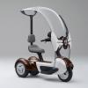 Honda e-canopy concept 2011