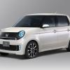 Honda n-concept 4 2011