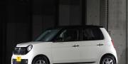 Honda n one 2012