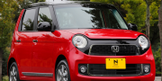 Honda n one premium tourer 2012