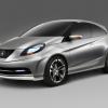 Honda new small concept 2010