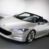Honda osm concept 2008