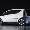 Honda p-nut concept 2009