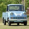 Honda t360 1963-67