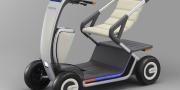 Honda townwalker concept 2011