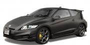 Honda ts 1x concept 2011