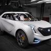 Hyundai Curb Concept 2011
