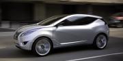 Hyundai Nuvis hcd 11 concept 2009