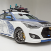 Hyundai Veloster Alpine Edition Ark Performance 2012