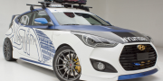 Hyundai Veloster Alpine Edition Ark Performance 2012