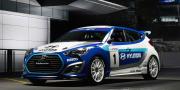 Hyundai Veloster Race Concept 2012