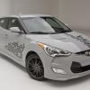 Hyundai Veloster Remix Edition 2012
