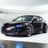 Hyundai Veloster Remix Music 2011