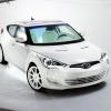 Hyundai Veloster Remix Tech 2011