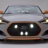 Hyundai Veloster Service Car Concept 2012