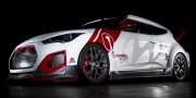 Hyundai Veloster Velocity Concept 2012