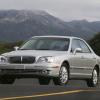 Hyundai XG 2005