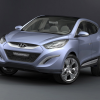 Hyundai ix Onic Concept 2009