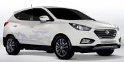 Hyundai ix35 Fuel Cell 2012