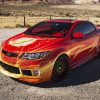 Kia Forte Koup Flash 2012