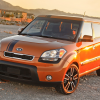 Kia Ignition Soul 2010