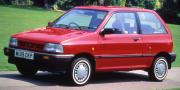Kia Pride 3-door 1987-2000