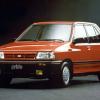 Kia Pride 5-door 1987-2000