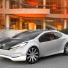 Kia Ray plug in hybrid Concept 2010