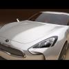 Kia Sports sedan concept 2011