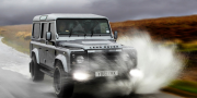Land Rover Defender 110 station Wagon Twisted 2012